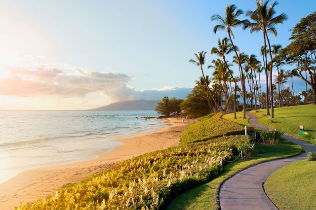 you should live in hawaii