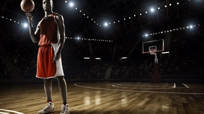 Basketball image 10