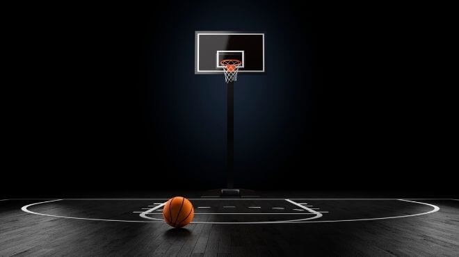 Basketball image 2