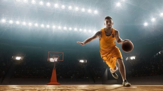 Basketball image 3