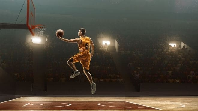 Basketball image 6
