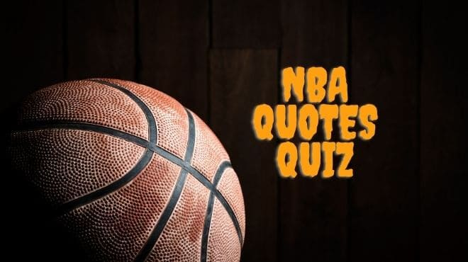 NBA quotes quiz featured image