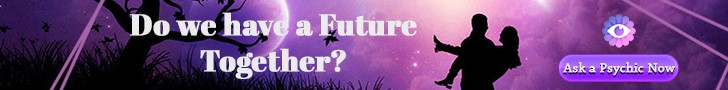 do we have a future together